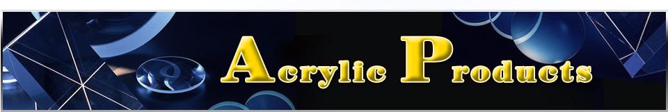 Acrylic-Products Catalog