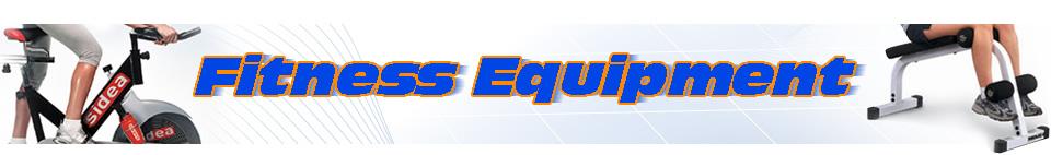 Fitness-Equipment Catalog