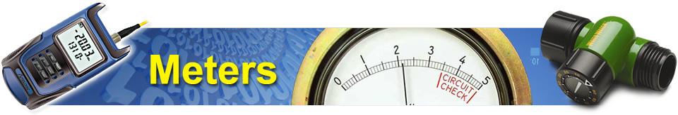 Meters Catalog