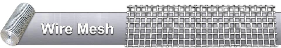 Wire-Mesh Catalog
