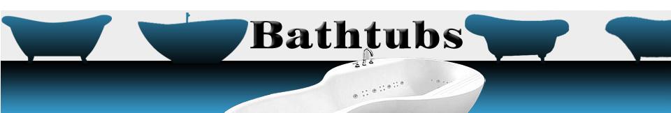 Bathtubs Catalog