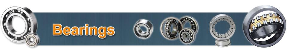 Bearings Catalog