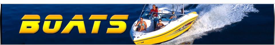 Boats Catalog