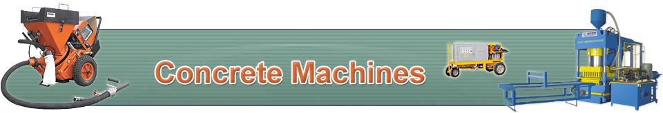 Concrete-Machines Catalog