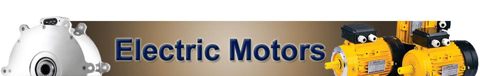 Electric-Motors Catalog
