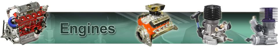 Engines Catalog