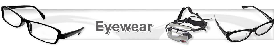 Eyewear Catalog