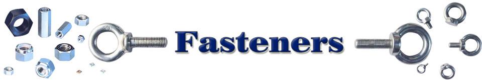 Fasteners Catalog