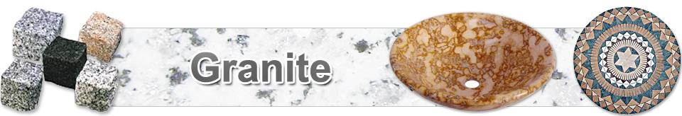 Granite Catalog