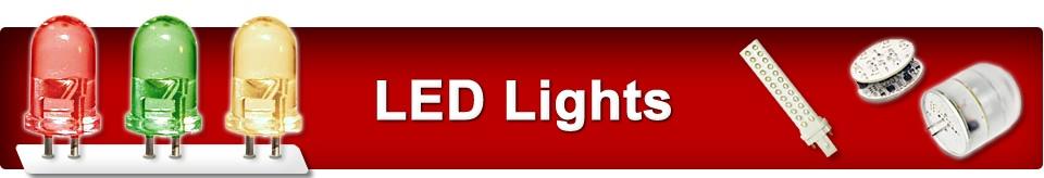 LED-Lights Catalog