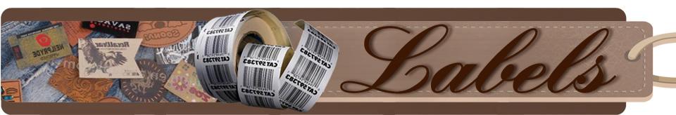 Labels Catalog