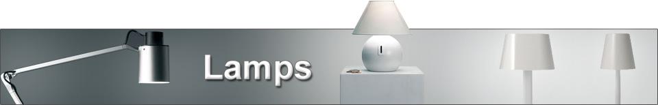 Lamps Catalog
