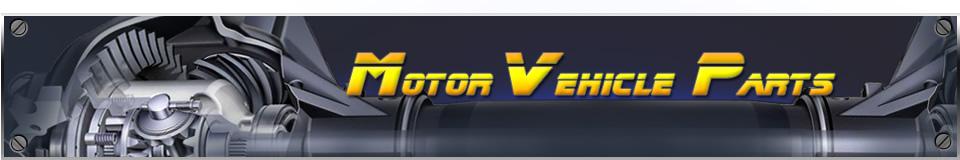 Motor-Vehicle-Parts Catalog