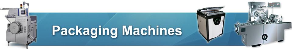 Packaging-Machines Catalog