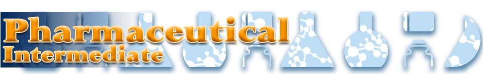 Pharmaceutical-Intermediate Catalog