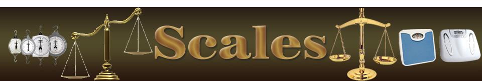 Scales Catalog