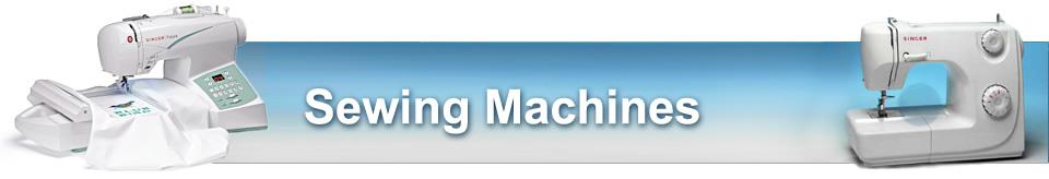 Sewing-Machines Catalog