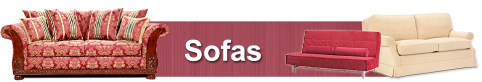 Sofas Catalog