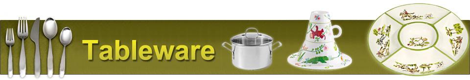 Tableware Catalog