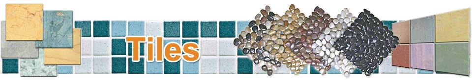 Tiles Catalog