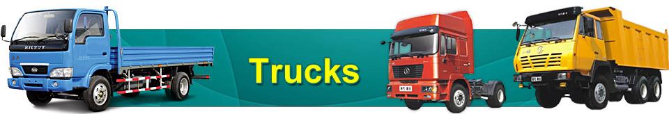 Trucks Catalog