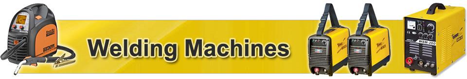 Welding-Machines Catalog