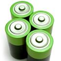 Batteries Catalog